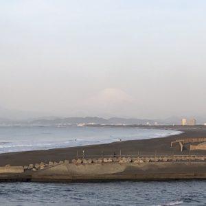 seaglass134、富士山