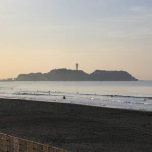 seaglass134、江ノ島