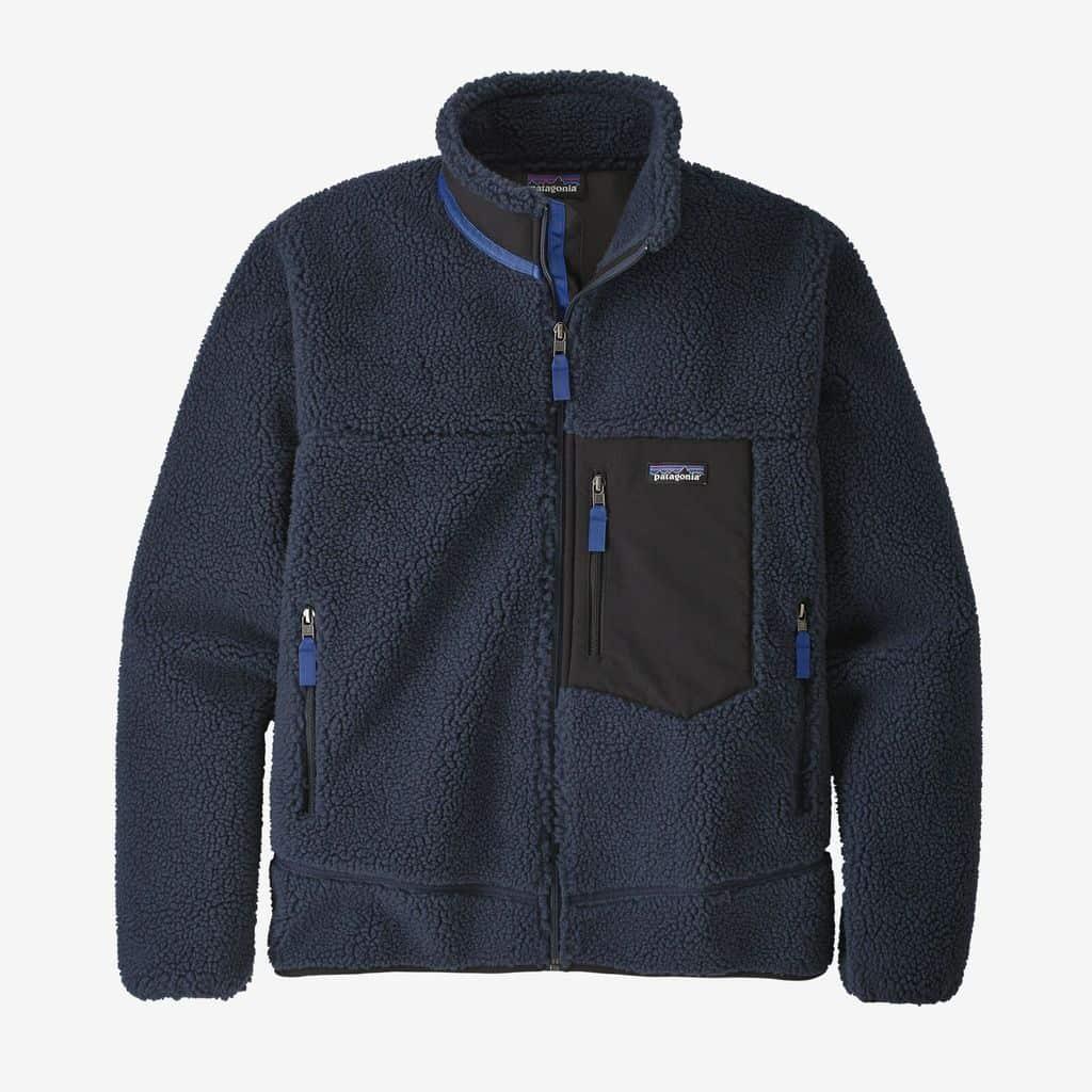 パタゴニア レトロX ジャケット