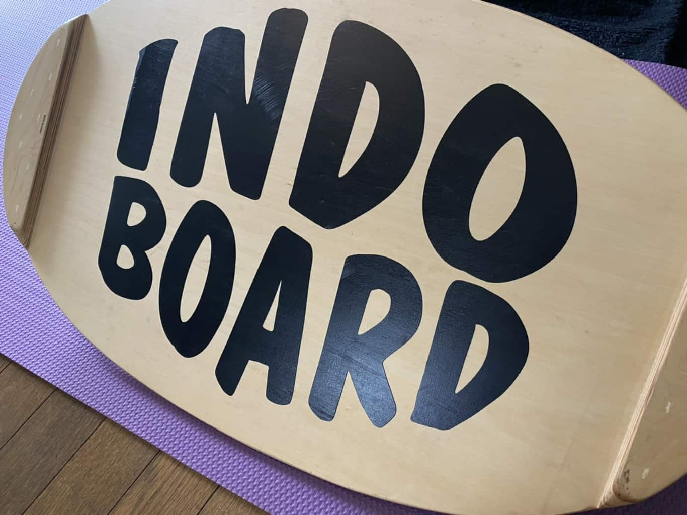サーフ飯 INDO BOARD