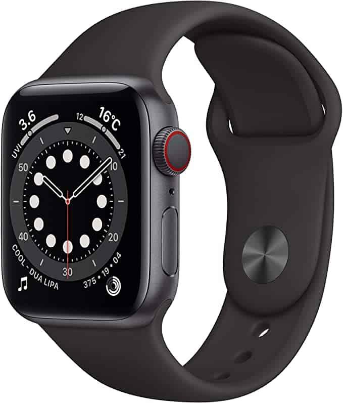 Apple watch サーフ飯